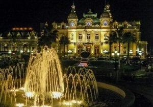 Вечерняя экскурсия в Монако с ужином в Монте-Карло